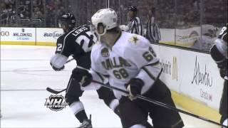 Top 10 Hits of the 2012-13 NHL Season