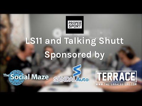LS11   Episode 43 - Kev Markey
