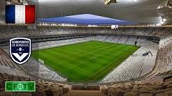 Matmut Atlantique - FC Girondins de Bordeaux