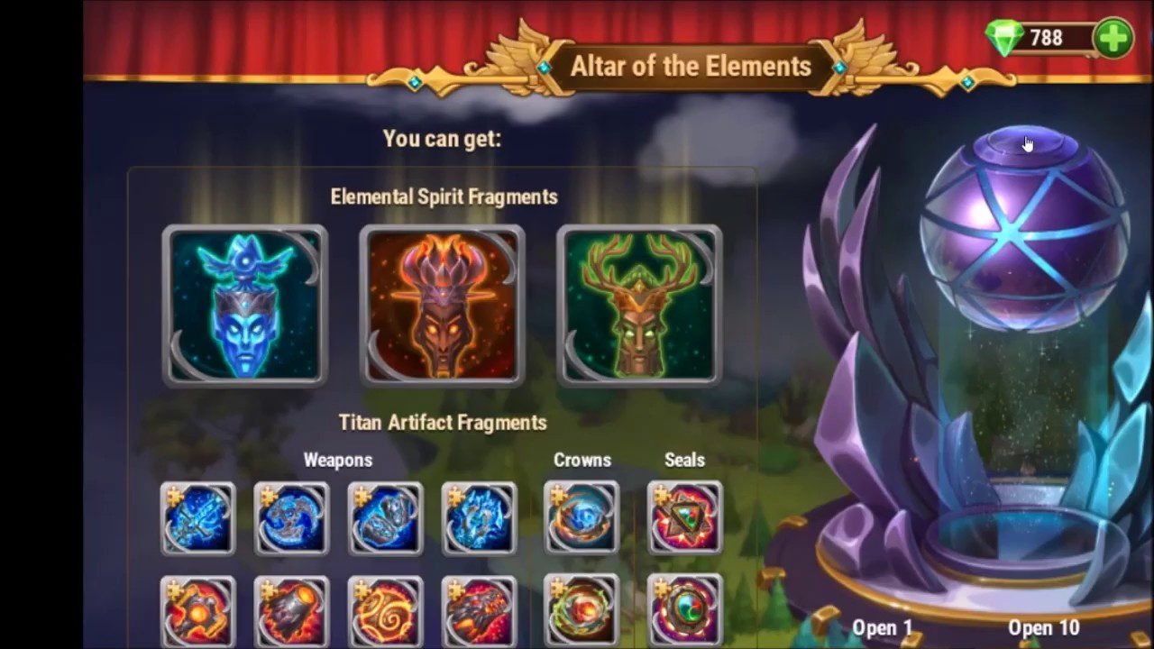 Get your FIRST Titan Totem Guaranteed! | Hero Wars