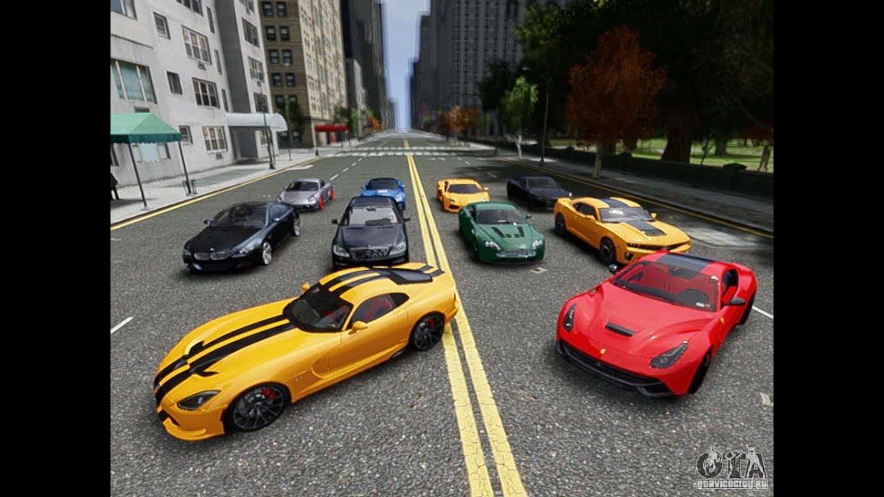 60 Koleksi Mod Mobil Gta Samp Terbaru