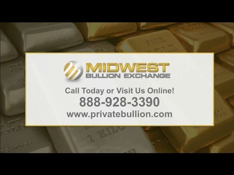 Midwest Bullion Exchange, Inc. | Minnetonka MN Gold and Silver Refiners and Dealers