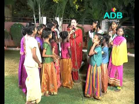 ADB CHANNEL  DEEWALI CELEBRATION 2015