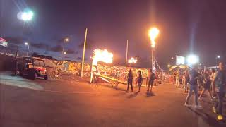 Fuego Music Festival