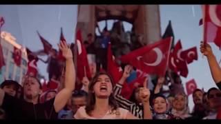 Recep Tayyip Erdoğan - Bil Oğlum (Şiir) - EH İnternational Production 2016