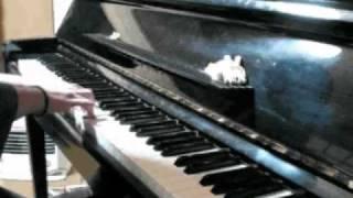 【T.M.R-e】陽炎-KAGEROH-【耳コピアノ】