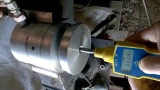 moteur vapeur / steam engine