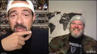 Clerk and Twerk with Kevin Smith and Malcolm Ingram