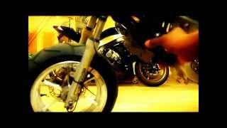 How To Remove Governor - X18 Super Pocket Bike