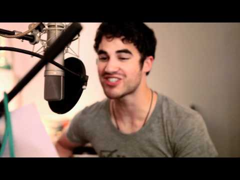 New Morning - Darren Criss featuring Chuck Criss of Freelance Whales