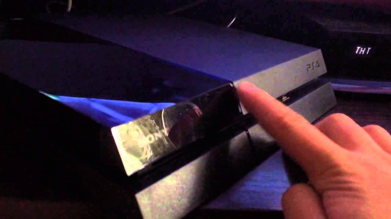 Как поменять жесткий диск в PS4 SLIM (HDD или SSD) - ПОШАГОВАЯ .