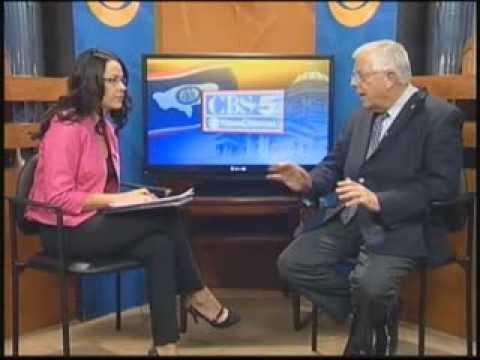 Live Interview with Senator Enzi  KGWN --Cheyenne