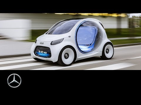 IAA 2017 Future Talk [German Only] mit Alex Mankowsky, Human, Future & Technology, Daimler AG