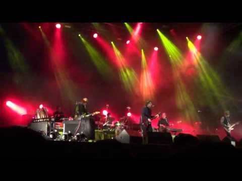 Wilco - Impossible Germany(@Fuji Rock Festival 110731) mp3