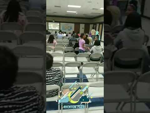 Sauk Elementary School Open House Highlights! 9/6/17