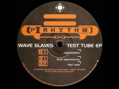 Wave Slaves - Nightstalker (1994)