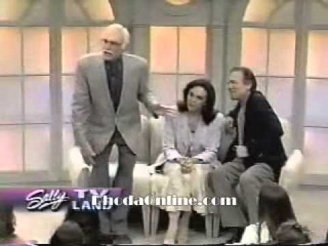 "The Cast of ""Rhoda"" Reunites - May 1996 - Part 3 of 3"