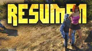 Secuestrando Gente | GTA 5 RolePlay