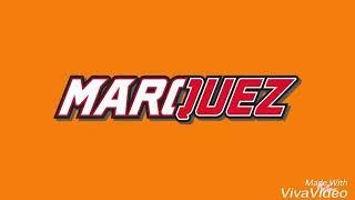 93 Races - Marc Marquez