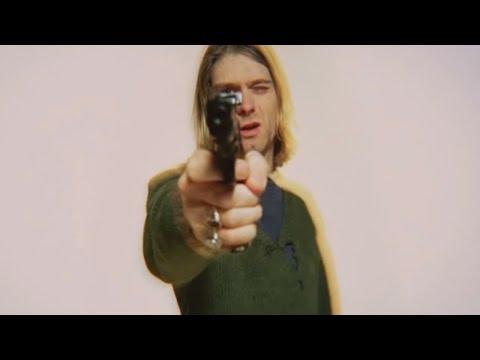 Nirvana - Drain You - Remix By Laureano Larsen (Tracey Video Remix)