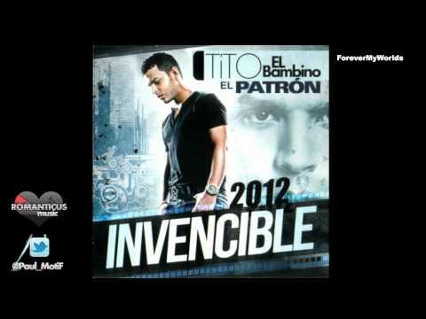 Ver Video de Tito El Bambino 06.Olvídate De Mi - Tito El Bambino (Invencible 2012) [HD]
