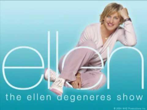 Ellen Show Online