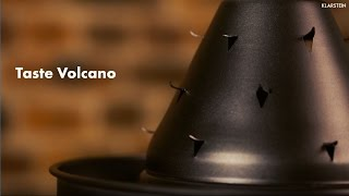 Taste Volcano – der Raclette-Allrounder