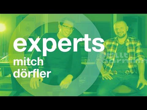 Ich mach' Karriere: Interview mit Produzent Mitch Dörfler (Thomas D, Roman Lob)