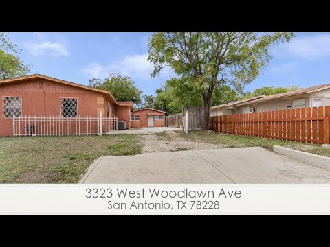 3323 West Woodlawn Avenue, #2 - 1