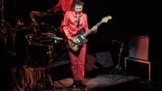 Meridian Brothers - Niebla Morada (en vivo @ Teatro Colón Bogotá)