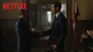 The Angel: La historia de Ashraf Marwan   Tráiler oficial [HD]   Netflix