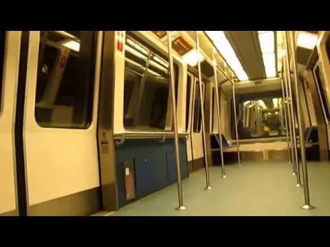 Por qué los trenes todavía no son autónomos