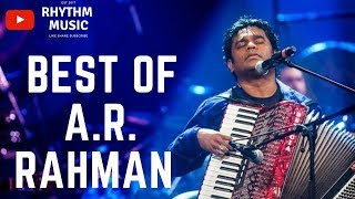 Most Romantic Song of A R Rahman - Gujarish