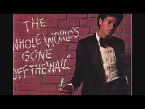 Michael Jackson - Rock With You - Fan Version