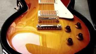 Repeat youtube video Tokai Love Rock vs. Gibson Les Paul
