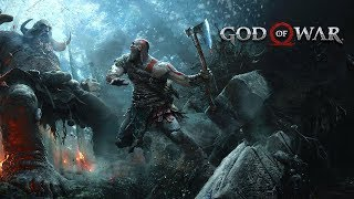 God of War | Modo DIFÍCIL | (Ps4)