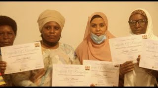 Isiolo women have raised alarm over an increase in sexual & gender violence among teenage girls