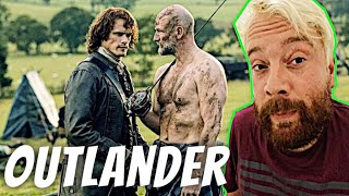 THE OUTLANDER EFFECT ON SCOTLAND