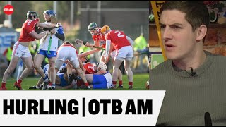 Hurling back with bite | The best team didn't win the All Ireland | Davy rivalry | Michael Verney