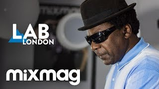 Download NORMAN JAY MBE Good Times house set in The Lab LDN MP3 song and Music Video