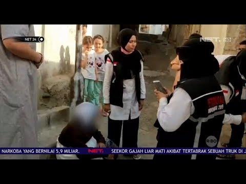 Jemaah Calon Haji Tersesat Mengamuk #NETHAJI2019 - NET 24