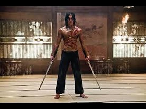Ninja Assassin 2
