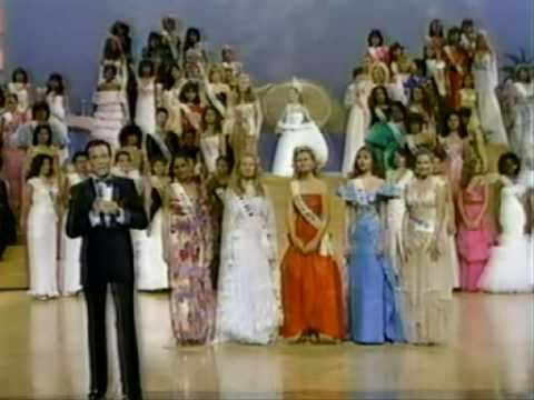 Miss Universe 1984 - Crowning Moment