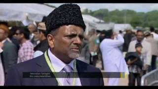 Jalsa Salana UK 2011 ITV Evening News