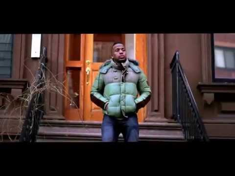 Magazeen ft Wale - My Town (Official HD Video)