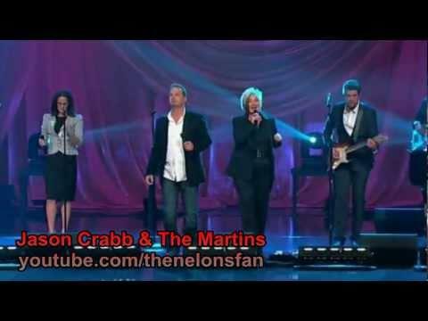 The Martins & Jason Crabb - Somebody Like Me