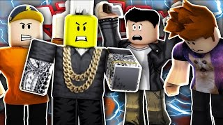 Roblox | Murder Mystery 2 | BETRAYED BY ALL MY FRIENDS!!