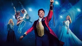 The Greatest Show LYRICS - Hugh Jackman -The Greatest Showman