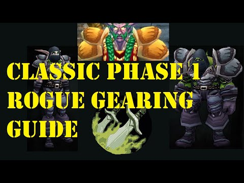 World of Warcraft: Classic: Gear Your Hunter FAST! Hunter