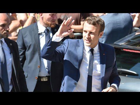 تحولات جذرية ومفاجآت كبيرة تفرز مشهدا سياسيا جديدا على الفرنسيين  - نشر قبل 12 دقيقة